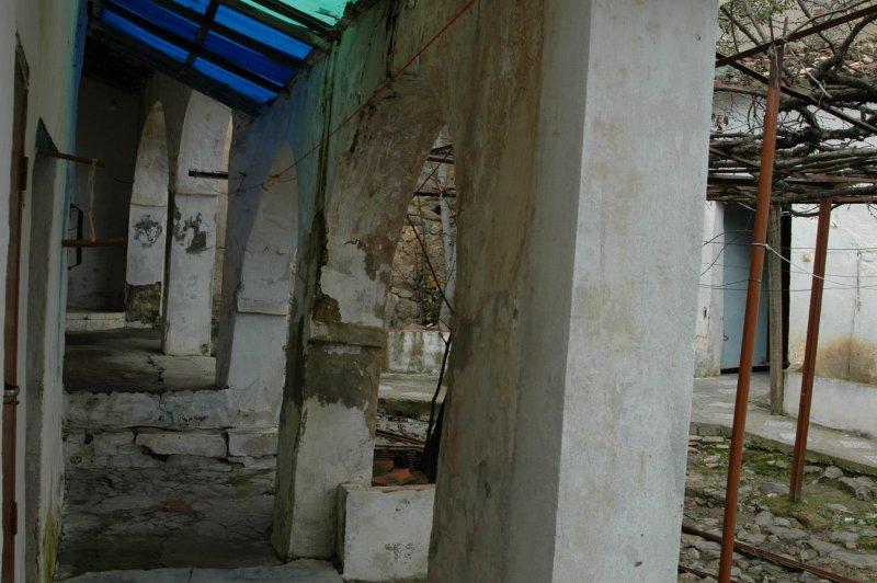 La maison de Sayad Abdelmalek