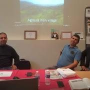 les 2B, Farid et Zahir