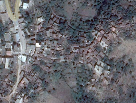 Aghbala ancien village